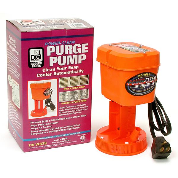 Purge Pump Kit