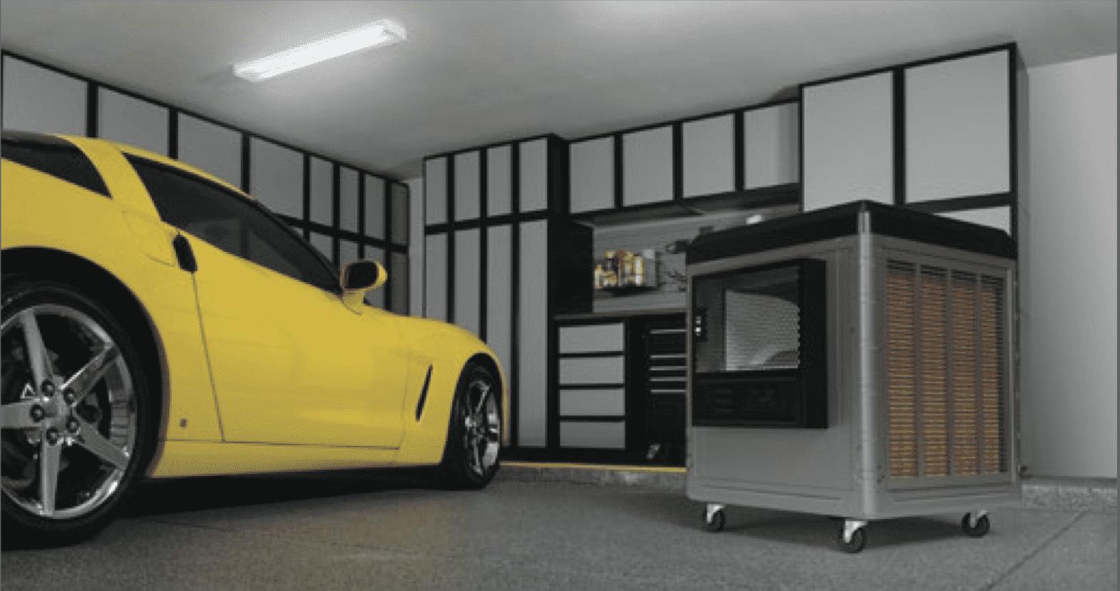 Garage LifeStyle